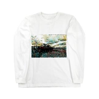 "35°39'31""N 139°44'44""E Long Sleeve T-Shirt"