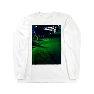 Midnight Invincible Children Long sleeve T-shirts