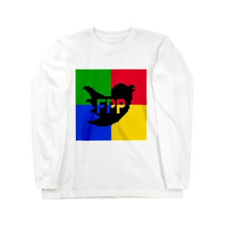 FPP (ファンキーパーティーピーポー) Long sleeve T-shirts