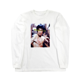 睡眠不足 Long sleeve T-shirts