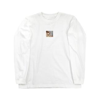 マカの1日の摂取目安量はどれくらい? Long sleeve T-shirts