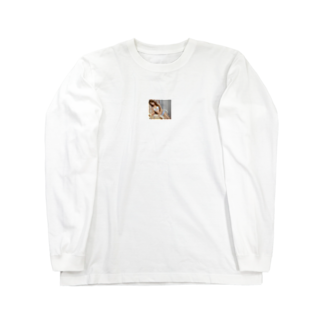 fhaoiewurのマカの1日の摂取目安量はどれくらい? Long sleeve T-shirts