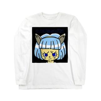 onakasuita Long sleeve T-shirts