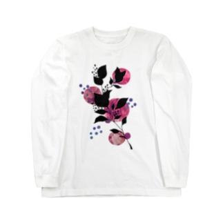 LEAF2 Long Sleeve T-Shirt