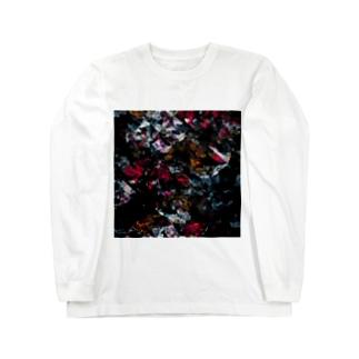 Qw Long Sleeve T-Shirt