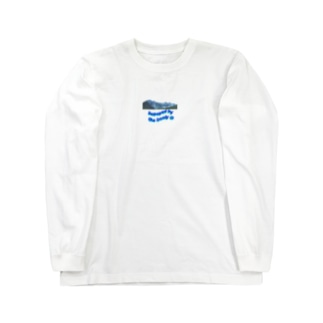 マウンテン Long sleeve T-shirts
