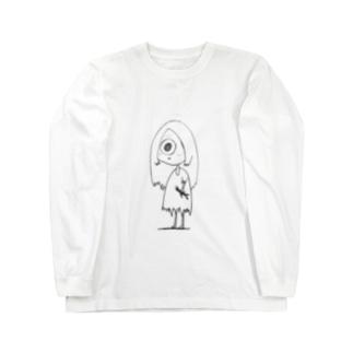 👁 Long sleeve T-shirts