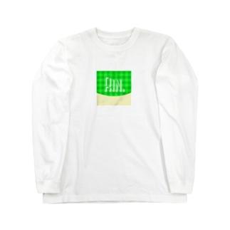 Rin.goods Long sleeve T-shirts