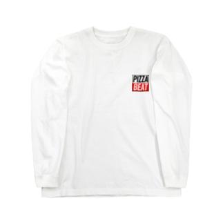 PIZZABEAT Long Sleeve T-Shirt