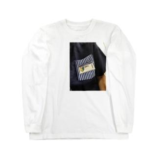 実習生T Long sleeve T-shirts