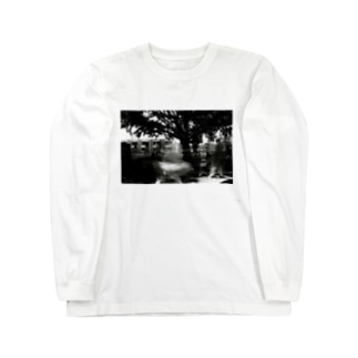Silhouette Long sleeve T-shirts