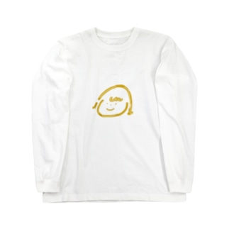 きんきらかちこ Long sleeve T-shirts