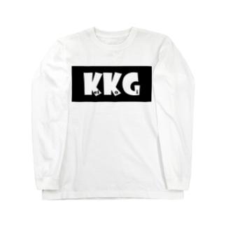 稽古するとき用 Long sleeve T-shirts
