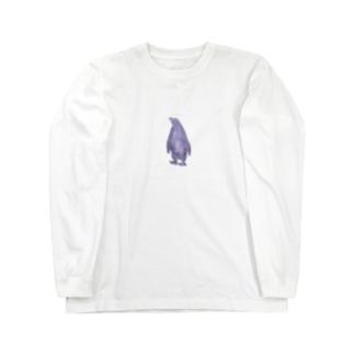 ペンギン penguin Long sleeve T-shirts