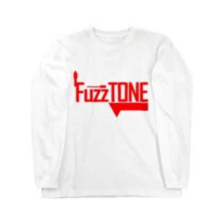 FuzzTONE Long sleeve T-shirts