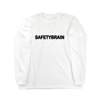 SAFETYBRAIN Long sleeve T-shirts