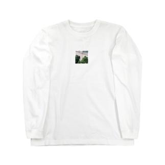 trimming/ki Long sleeve T-shirts