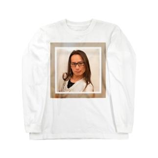 わらもくしゅうちゃん2 Long sleeve T-shirts