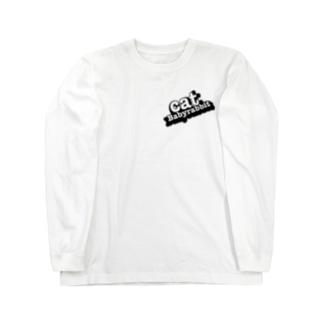 ロングカジュアル Long sleeve T-shirts