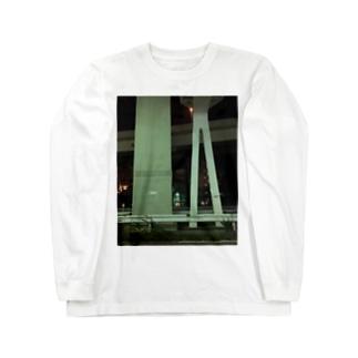 高架 Long sleeve T-shirts
