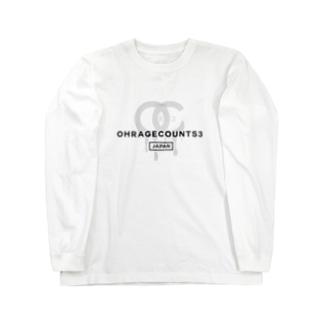Dropped N°3 Long sleeve T-shirts
