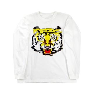 ブロトラT Long sleeve T-shirts