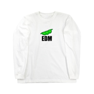 EDM Long sleeve T-shirts