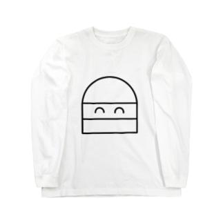 タカチャン Long sleeve T-shirts