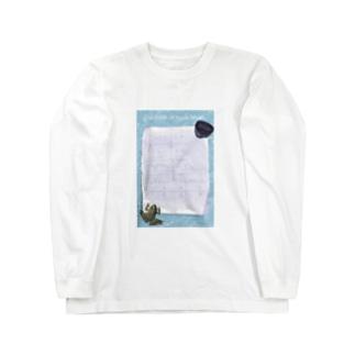 The Bible of Punk Music Long sleeve T-shirts