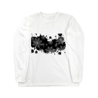 be  captured Long sleeve T-shirts