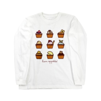 Buon appetito! Long sleeve T-shirts