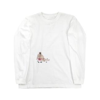 debb Long sleeve T-shirts