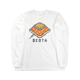 OKOTA Long sleeve T-shirts