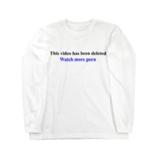 TVHBD Long sleeve T-shirts