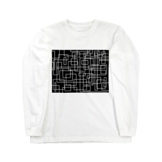 韓国系 Long sleeve T-shirts