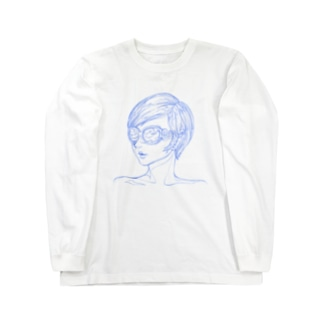 sunnyday Long sleeve T-shirts