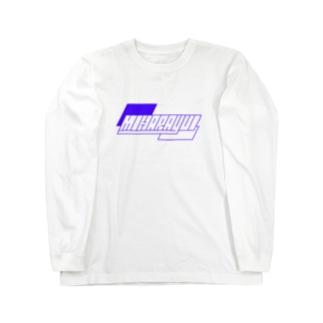 MHR2 Long sleeve T-shirts