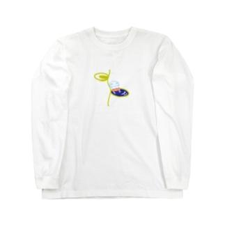 坊主ちゃん Long sleeve T-shirts