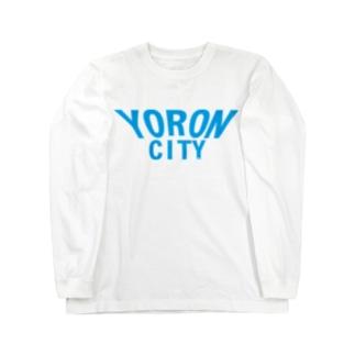 YORONCITY Long sleeve T-shirts