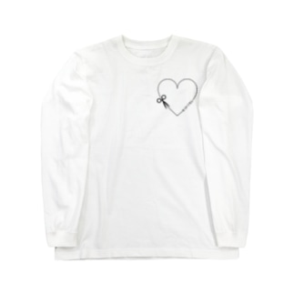 CUART LINE Long sleeve T-shirts
