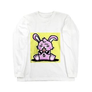 るみ姫 Long sleeve T-shirts