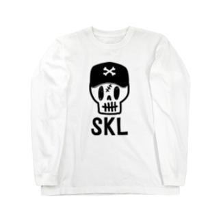 SKL Long sleeve T-shirts