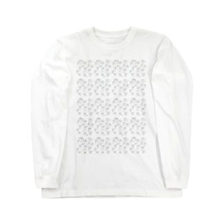 bibian Long sleeve T-shirts