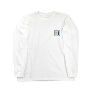 m&r Long sleeve T-shirts