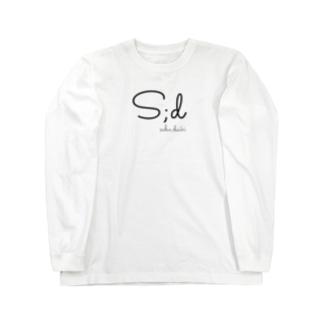sabo.daiki Long sleeve T-shirts