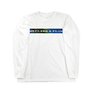 sp&fl Long sleeve T-shirts