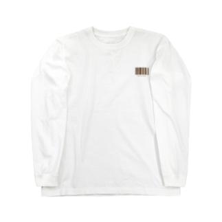 19mood_marketのI hate the money Long sleeve T-shirts