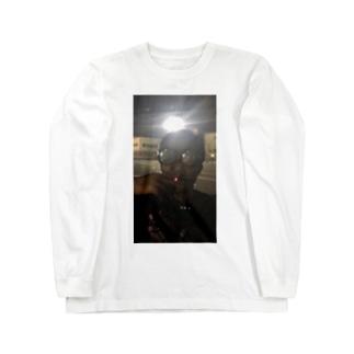 最強のクズkenji Long sleeve T-shirts