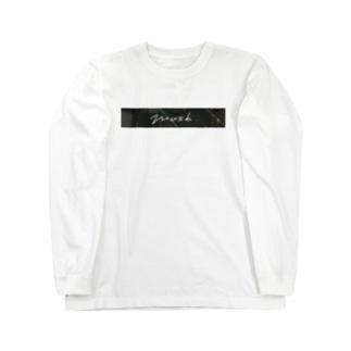 musk Long sleeve T-shirts