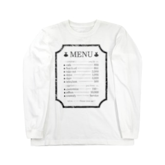 ONEDALIST (B) Long sleeve T-shirts